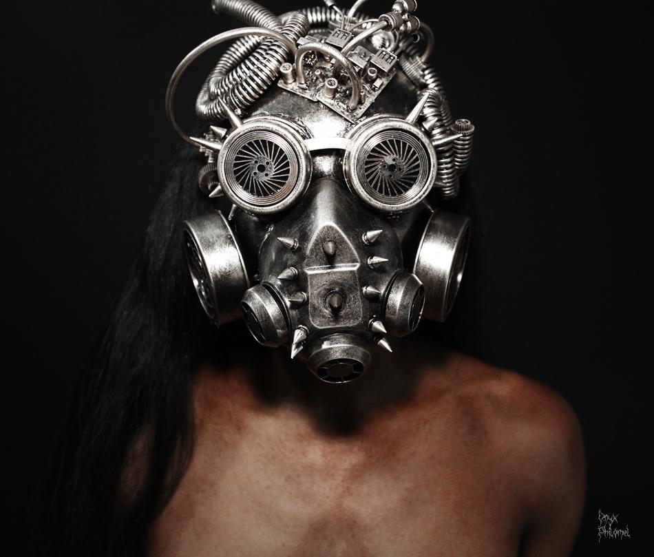 Masked Days by Onyx-Philomel