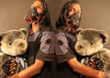 Bearability Outtake by Onyx-Philomel