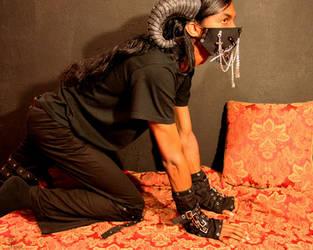 Crawling by Onyx-Philomel
