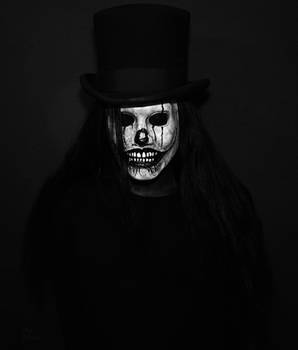 The Macabre Hatter