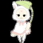 7 Pygmy Rabbit