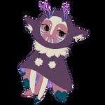 10 Sika Deer