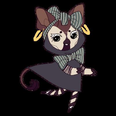 16 Okapi
