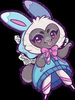 23 Rex Rabbit by FuwaScroll