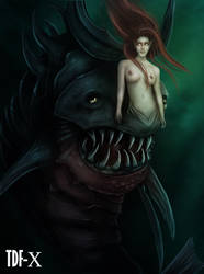Lurefish by TDF-X