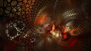 Some Fractal 017 by CrazyPhoton