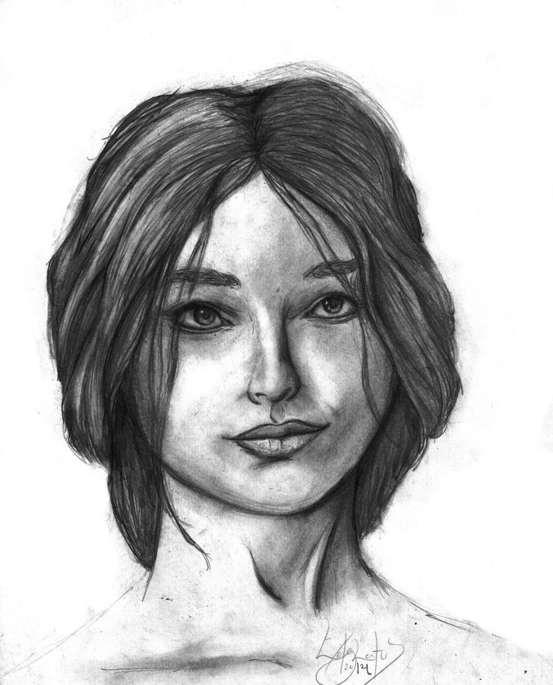 A Portrait by Edglatus