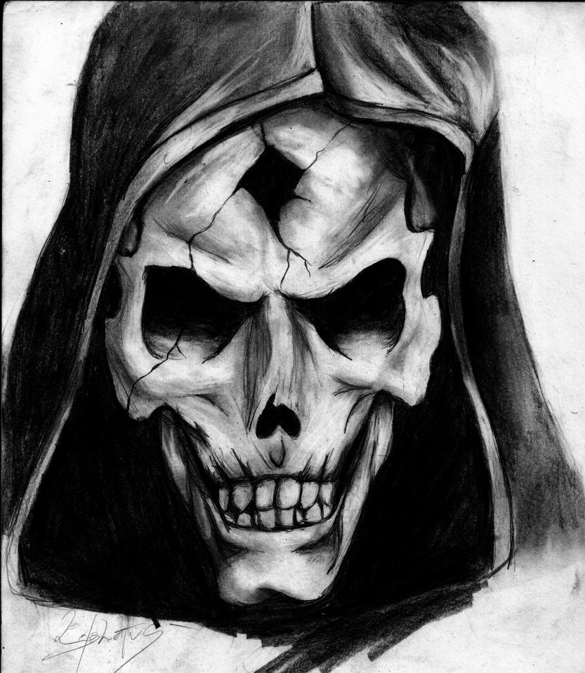 The Dark Wanderer by Edglatus