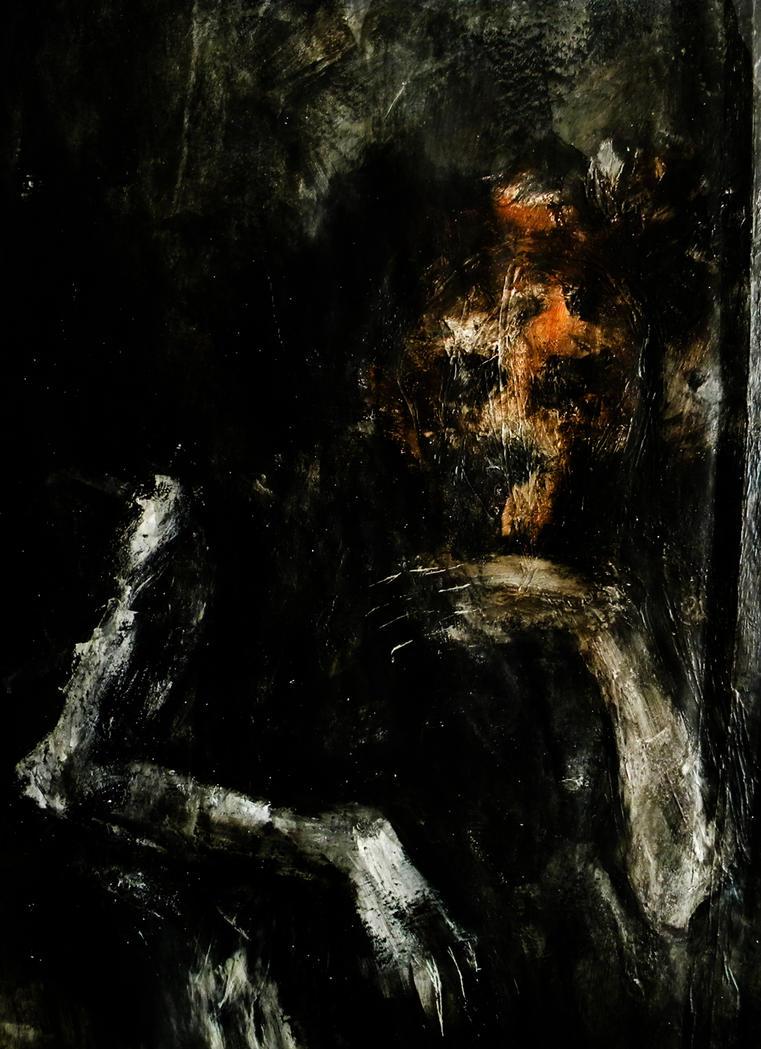 maskdetail by hideg