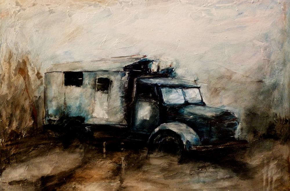Truck01 by hideg