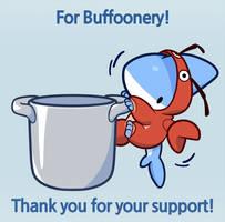 Reward Art for Buffoonery! by Vress-shark
