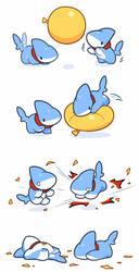 Balloon by Vress-shark