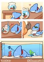 Fishbowl by Vress-shark