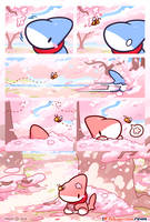 Cherry Blossom by Vress-shark