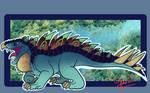 Nundagosaurus
