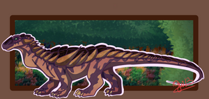 Nodopatosaurus