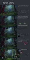 Forest tutorial