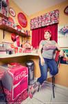 CocaCola Gal III