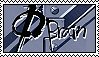 Phi Brain Stamp by ZeMe