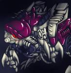 Dinobot Transmetal 2