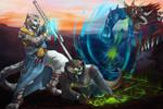 Tsarin -commission-