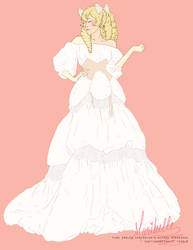 FE:a x Ulyana Sergeenko - Maribelle by chocolateddy