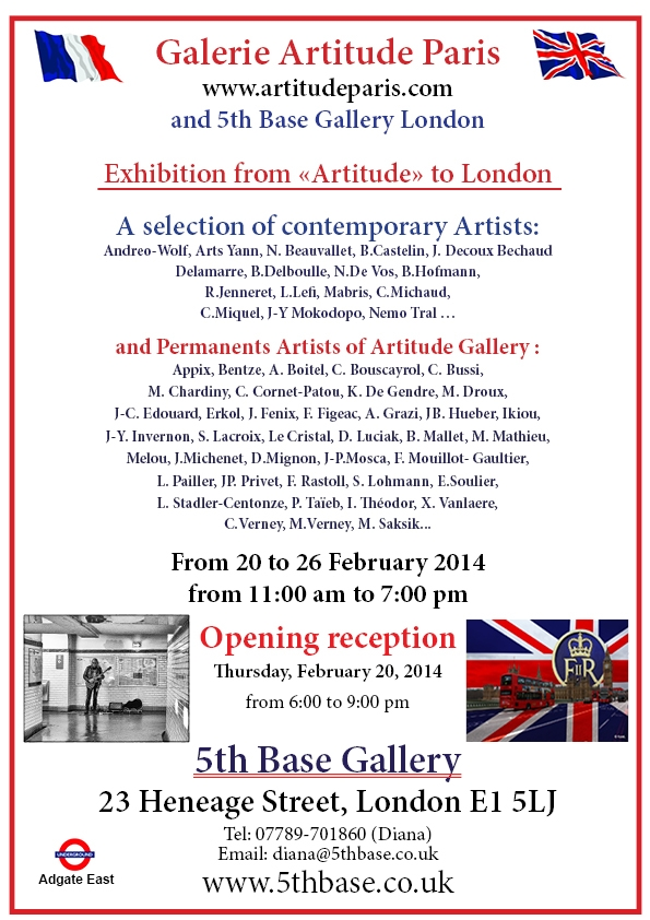 exposition Londres 20,26 02 14 by lecristal