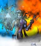 Zelda-Sheik Transformation