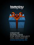 templay beta logo