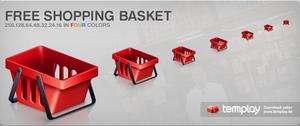 Free Shopping Basket