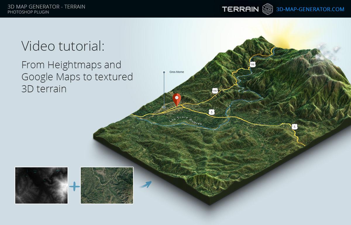 Game Design Heightmap