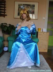I can be sensual princess too by Harmonie--Rosalina
