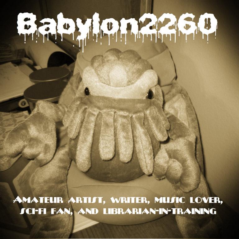 Babylon2260's Profile Picture