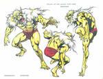 ThunderCats Mutant Monkeymen