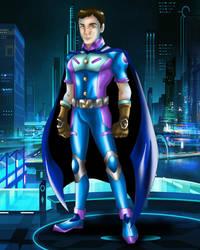 Super Boy 1 by Curious4ever