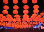 Hsinchu lantern festival : tradiational lanterns