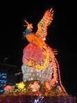 Hsinchu lantern festival : Phoenix
