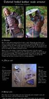 Tutorial: leather armour
