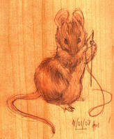 mouse by abasss
