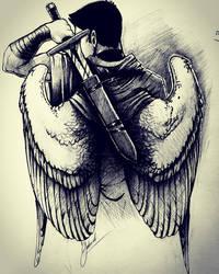 God's Got Your Back!  by Haleviyah