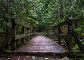 A trail to the adventures of Canada by DavidsPhotographyST