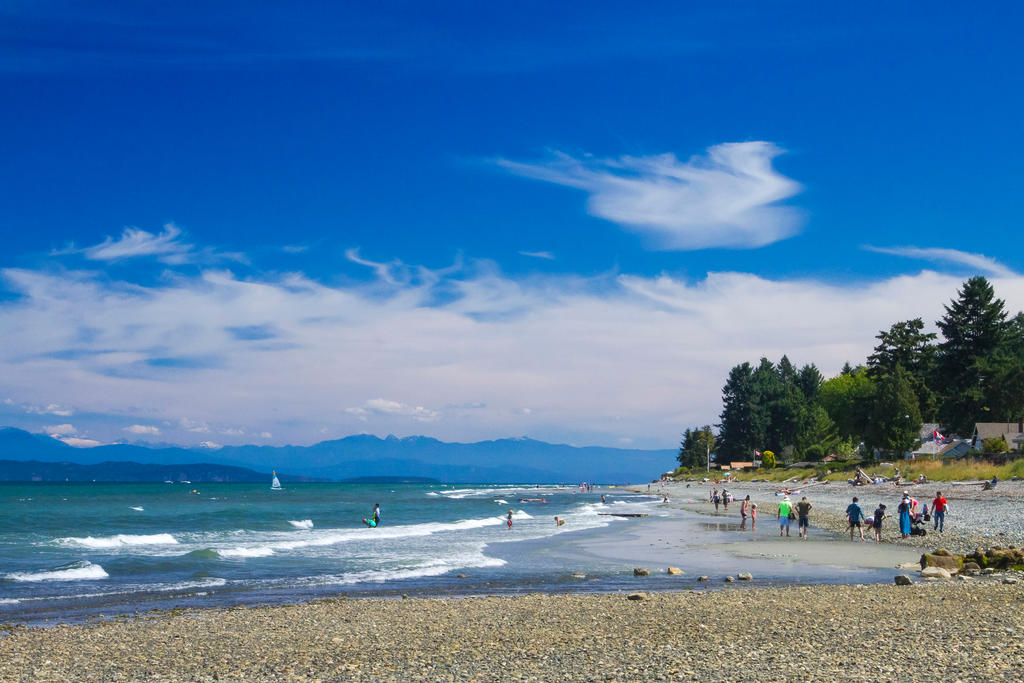 qualicum beach chat Chat with local people in qualicum beach and british columbia right now.