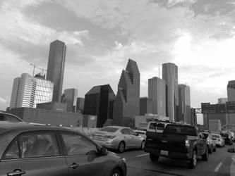 Houston, Texas by timrob22