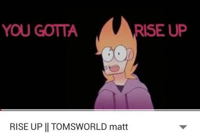rise up new video uwur by YuiMlarsson
