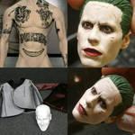 joker figure phicen 1/6 scale