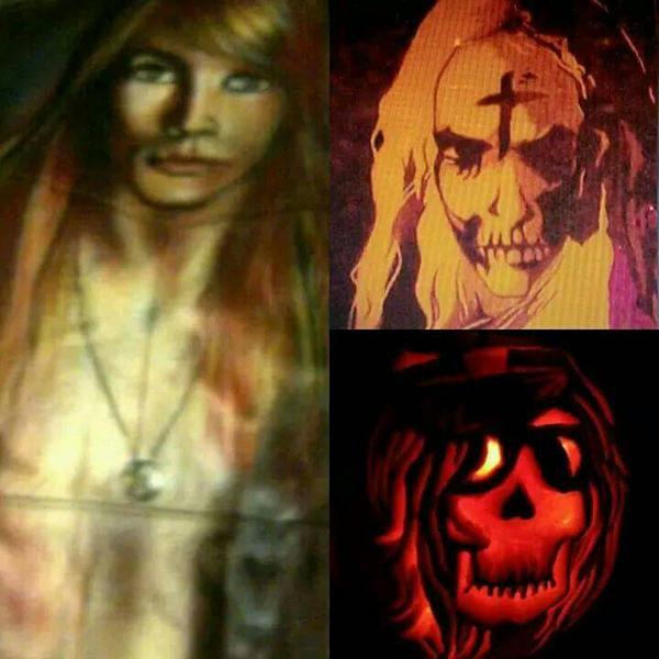 paintings  pumpkin