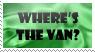 Dane Cook Van Stamp by crystal-of-ix