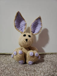 Feety Bunny