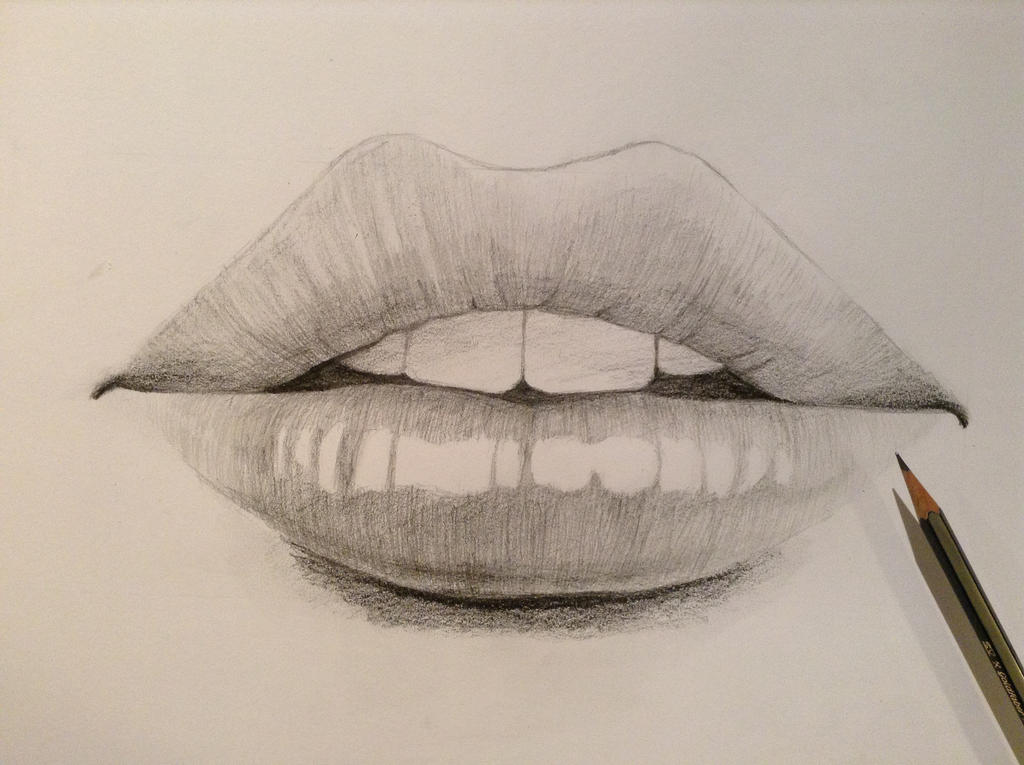 Lips by SpeedingSnail on DeviantArt: speedingsnail.deviantart.com/art/Lips-372301915