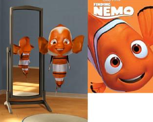Finding Nemo (Sims3) by Alberta360